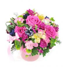 [바구니-44]탁상용 꽃바구니